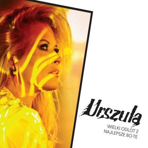 Urszula - Wielki Odlot 2 (2014) [FLAC]