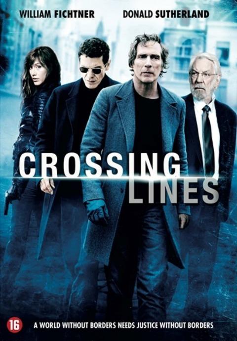 Przekraczając granice / Crossing Lines (2015) {sezon 3} (Pełen sezon) PL.720p.HDTV.AC3.2.0.x264-Ralf [Lektor PL]