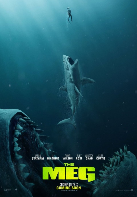 The Meg (2018) PL.720p.BRRip.XviD.AC3-SPEC [Lektor PL]