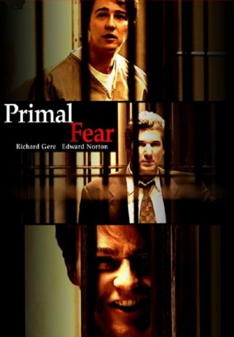 Lęk pierwotny / Primal Fear (1996) MULTI.BluRay.1080p.x264-LTN [Lektor PL i Napisy PL]
