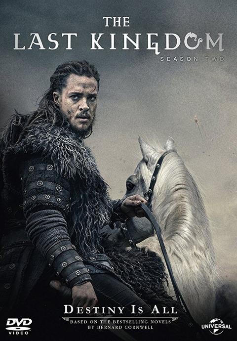 Upadek królestwa / The Last Kingdom (2017) {sezon 2} (Pełen sezon) PL.480p.CPLUS.WEBRip.AC3.2.0.XviD-Ralf [Lektor PL]