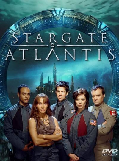 Gwiezdne Wrota: Atlantyda / Stargate Atlantis (2008) {Sezon 5} (Pełen sezon) PL.720p.BRRip.XviD-TVM4iN [Lektor PL]