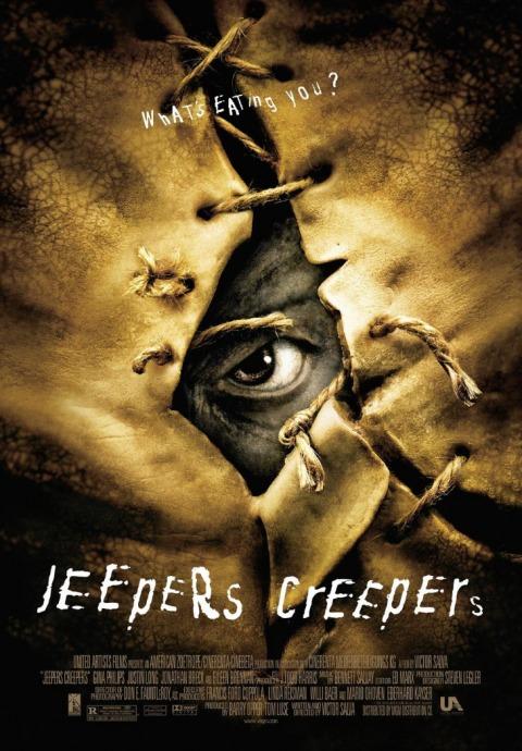 Smakosz / Jeepers Creepers (2001) PL.720p.BRRip.XviD.AC3-SPEC [Lektor PL]