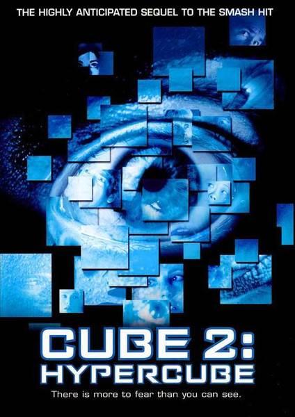 Cube 2 / Cube 2: Hypercube (2002) MULTI.BluRay.1080p.x264-LTN [Lektor PL i Napisy PL]