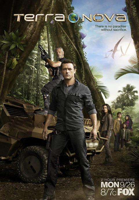 Terra Nova (2011) {Sezon 1} (Pełen sezon) PL.480p.WEB-DL.XviD.AC3-TVM4iN  [Lektor PL]