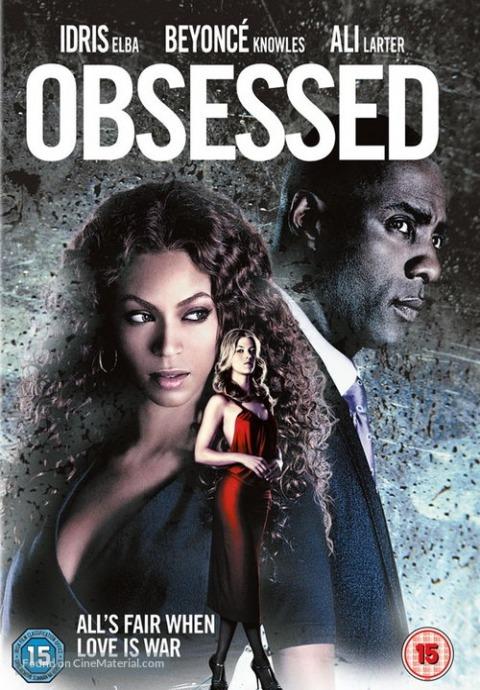 Obsesja / Obsessed (2009) MULTi.1080p.BluRay.x264.AC3-DENDA [Lektor PL i Napisy PL]