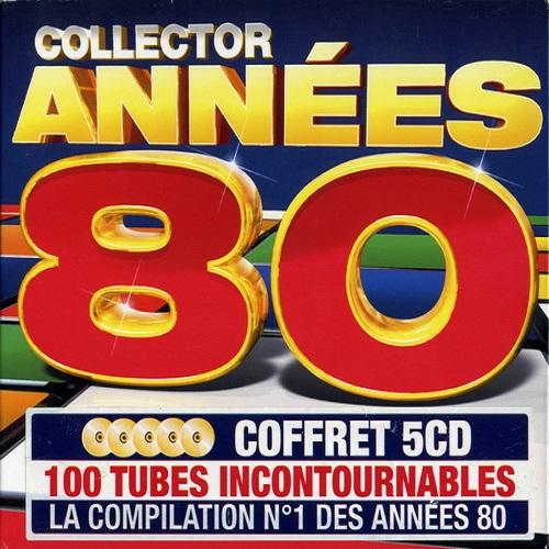 VA - Collector Annees 80 (2009) [FLAC]