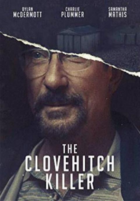 The Clovehitch Killer (2018) PL.IVO.720p.WEB-DL.XviD-SP [Lektor PL-IVO]