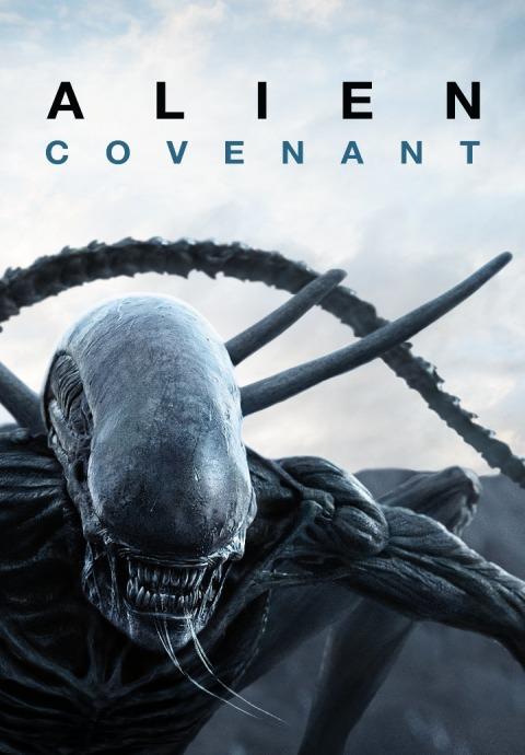 Obcy: Przymierze / Alien: Covenant (2017) PL.720p.BRRip.XviD.AC3-SPEC [Lektor PL]