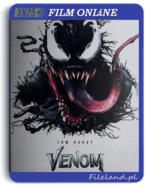 [Online] Venom (2018) PLSUBBED.480p.HDRip.x264.AC3-XN25 / Napisy PL