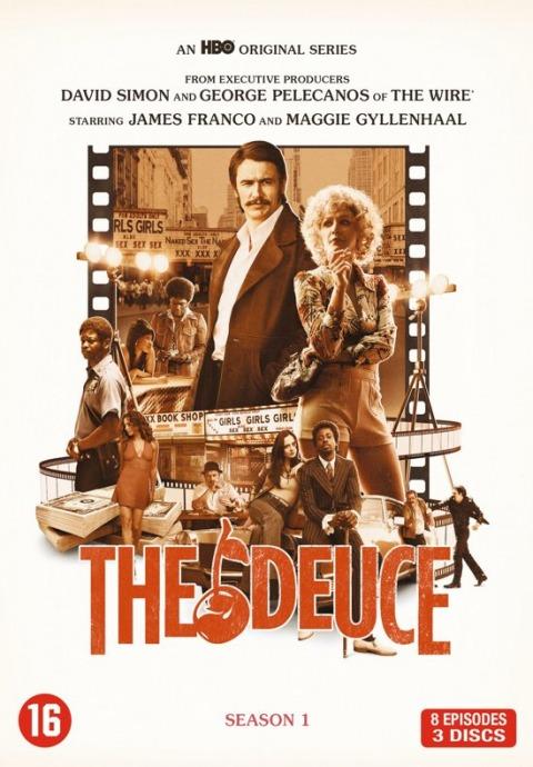 Kroniki Times Square / The Deuce (2018) {Sezon 2} (Pełen sezon) PL.480p.WEB.DD2.0.XviD-Ralf / PL.480p.AMZN.WEB-DL.XviD-H3Q [Lektor PL]