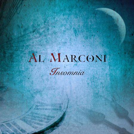 Al Marconi - Insomnia (2011) [FLAC]