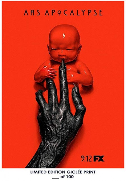 American Horror Story: Apocalypse / American Horror Story: Apokalipsa (2018) {Sezon 8} (Pełen sezon) PL.1080p.AMZN.WEB-DL.DD2.0.H264-Ralf [Lektor PL]