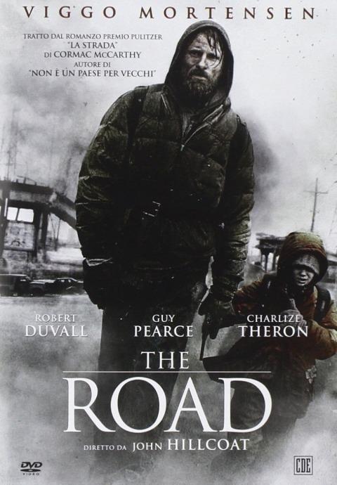 Droga / The Road (2009) MULTi.1080p.BluRay.x264.DTS.AC3-DENDA [Lektor PL i Napisy PL]