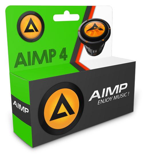 AIMP 4.51.2084 (REPACK & PORTABLE)
