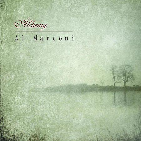Al Marconi - Alchemy (2015) [FLAC]