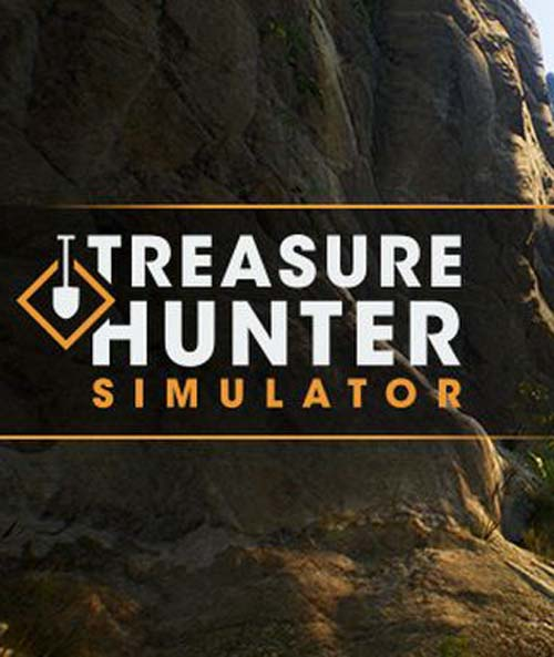 Treasure Hunter Simulator (2018) MULTi11-ElAmigos / Polska wersja językowa