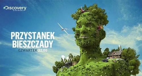 Przystanek Bieszczady (2016-2018) {SEZON 1-3} PL.1080i.HDTV.x264