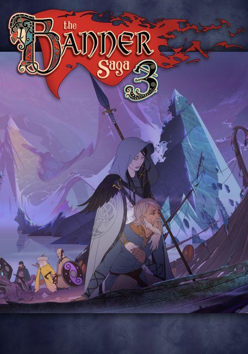 The Banner Saga 3: Eternal Arena (2018) CODEX [+Poradnik] / Polska wersja językowa