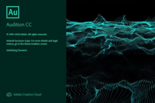 Adobe Audition CC 2019 v12.0.1.34 Multi [Pre-Activated]