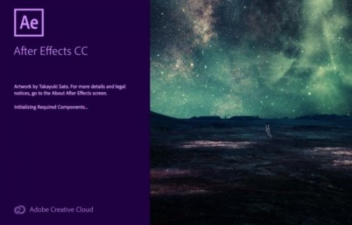 Adobe After Effects CC 2019 v16.0.1.48 Multi [Pre-Activated]