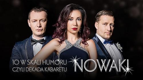 10 w skali humoru – czyli dekada Kabaretu Nowaki (2018) PL.720p.WEB-DL.x264-YL4