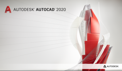 Autodesk Autocad 2020 PL (x64)