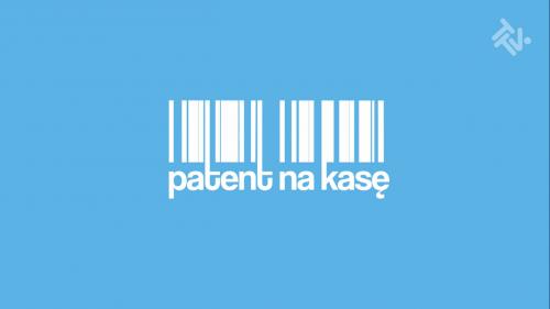 Patent na kasę (2019) {Sezon 1} PL.720p.WEB-DL.x264-nbd